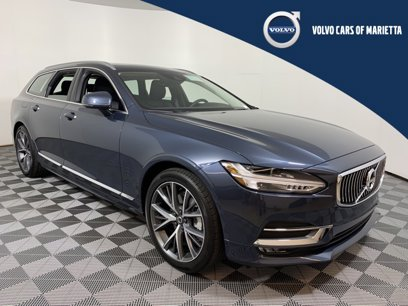 New 2019 Volvo V90 T5 Inscription - 509703059