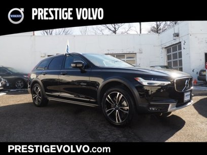 Certified 2018 Volvo V90 T5 Cross Country Momentum AWD - 541251438