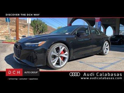 New 2021 Audi RS 7 Sportback - 568578637