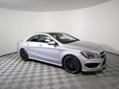Certified 2015 Mercedes-Benz CLA 45 AMG 4MATIC - 543965614