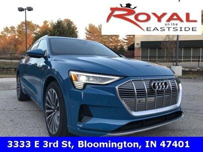 New 2019 Audi e-tron Prestige - 533803134