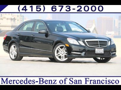 Used 2013 Mercedes-Benz E 350 Sedan - 565049590
