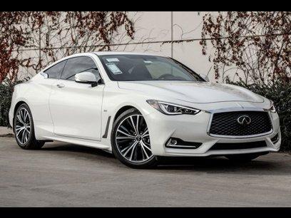 New 2020 INFINITI Q60 3.0t Coupe - 534517735