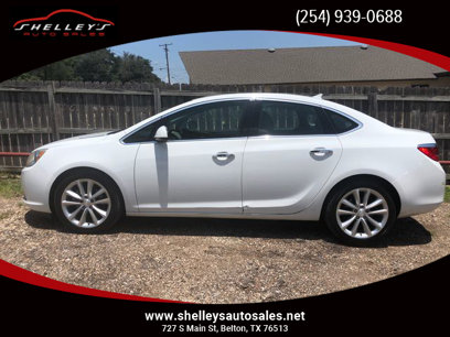 Used 2014 Buick Verano Convenience - 592003883