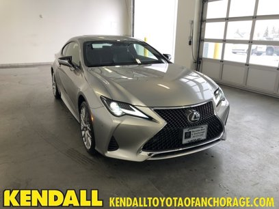 Used 2019 Lexus RC 300 AWD - 559350342