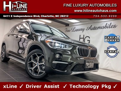 Used 2017 BMW X1 xDrive28i - 547158061