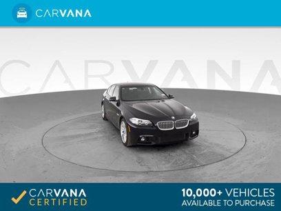 Used 2014 BMW 550i xDrive Sedan - 545241683