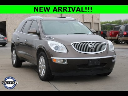 Used 2012 Buick Enclave FWD Leather - 549146660