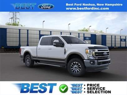 New 2020 Ford F250 Lariat - 544287428