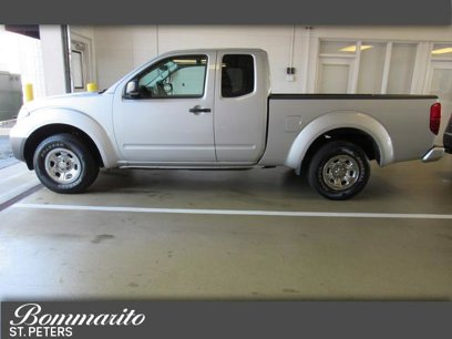Bommarito St Peters >> Used 2017 Nissan Frontier S For Sale In St Peters Mo 63376