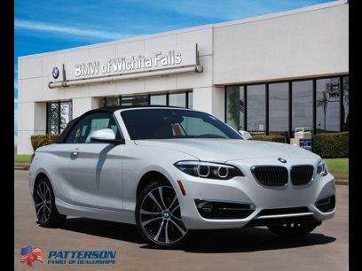 New 2020 BMW 230i Convertible - 521681375