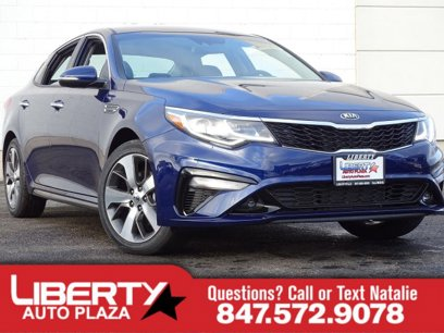 New 2020 Kia Optima S - 540590719