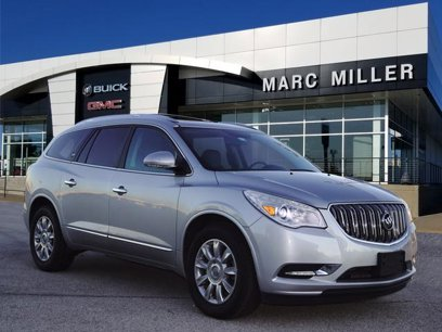 Used 2014 Buick Enclave AWD Leather - 538544780