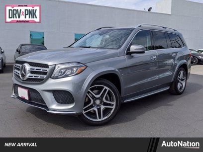 Used 2017 Mercedes-Benz GLS 550 4MATIC - 559819759