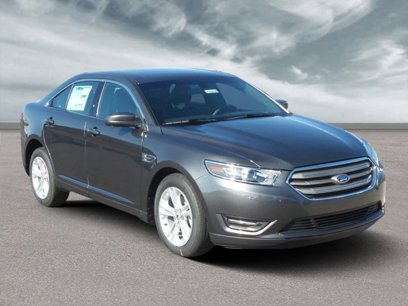New 2019 Ford Taurus SEL - 503394169