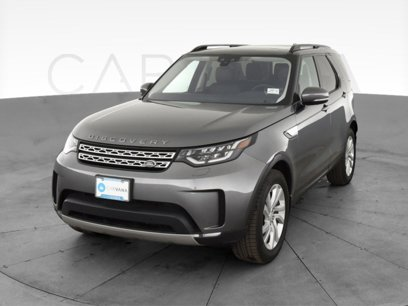 Used 2017 Land Rover Discovery HSE - 546502015