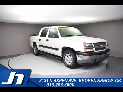 Used 2005 Chevrolet Avalanche LT - 547320273