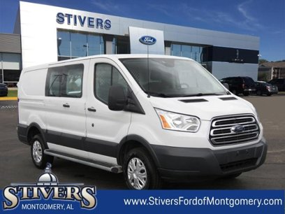 """Used 2016 Ford Transit 250 130"""" Low Roof - 541946801"""