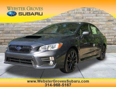 New 2020 Subaru WRX Premium - 530372079