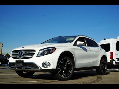 Mercedes Benz Westminster >> New 2019 Mercedes Benz Gla 250 4matic For Sale In