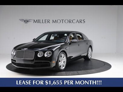 Certified 2016 Bentley Flying Spur V8 - 533184062