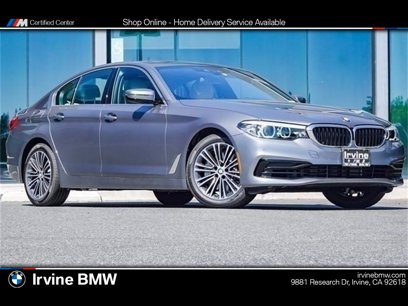 New 2020 BMW 530e - 557094996