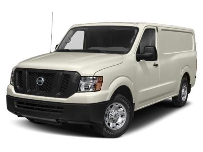 New 2019 Nissan NV S - 514524345