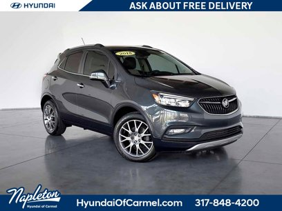 Used 2018 Buick Encore FWD Sport Touring - 568885596