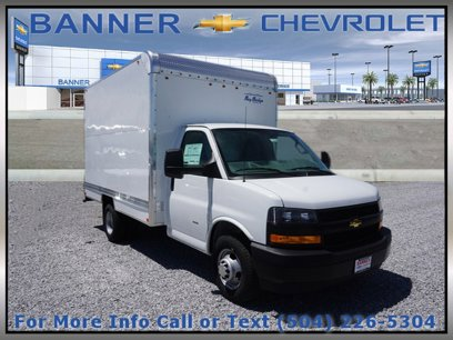 New 2019 Chevrolet Express 3500 - 513633073