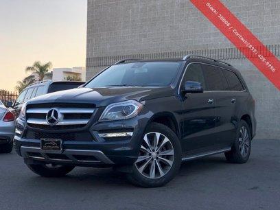 Used 2016 Mercedes-Benz GL 350 BlueTEC 4MATIC - 536595583