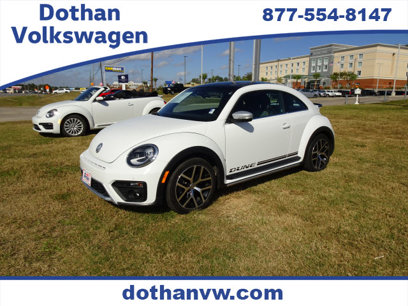 Used 2016 Volkswagen Beetle 1.8T Dune Coupe - 569487109