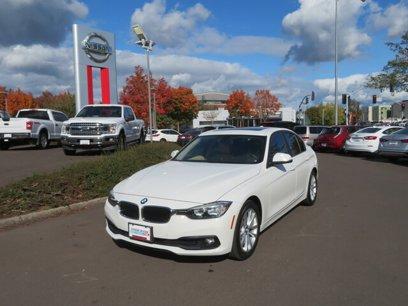 Used 2016 BMW 320i xDrive Sedan - 565363902