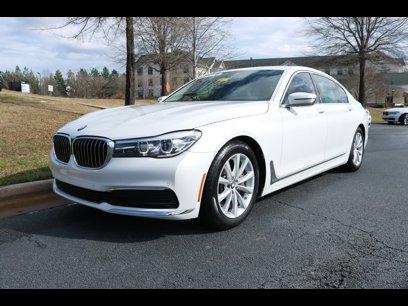 Certified 2019 BMW 740i - 543042977