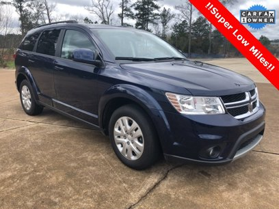 Used 2018 Dodge Journey FWD SXT w/ Connectivity Group - 545553543
