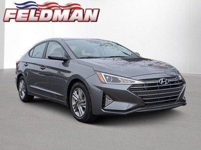 New 2020 Hyundai Elantra Value Edition - 529846577