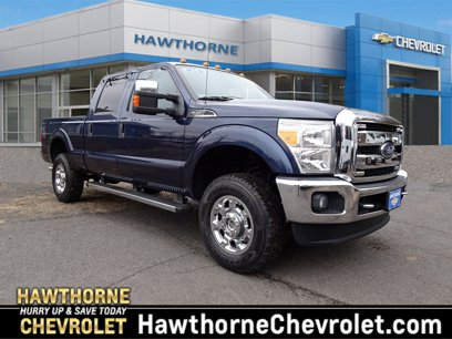 Used 2015 Ford F350 XLT - 539798040
