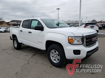 New 2020 GMC Canyon 2WD Crew Cab - 547774158