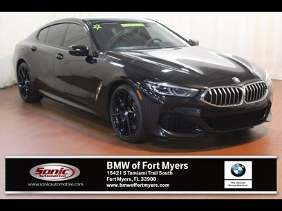 Used 2020 BMW 840i Gran Coupe - 539370943