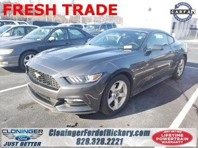 Used 2017 Ford Mustang Coupe - 545586433