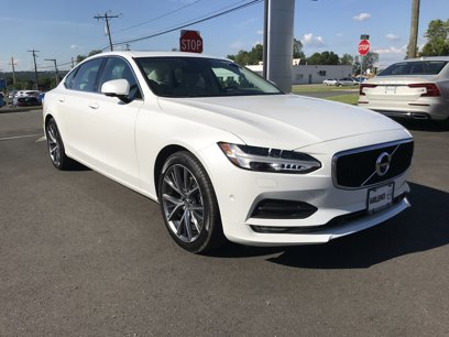Certified 2018 Volvo S90 T5 Momentum AWD - 517141410