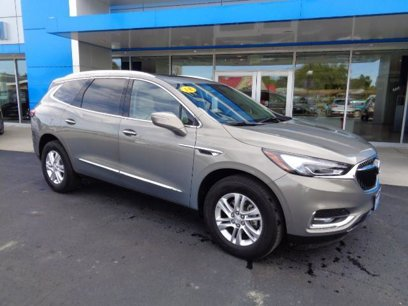 Certified 2018 Buick Enclave FWD Essence - 495006970