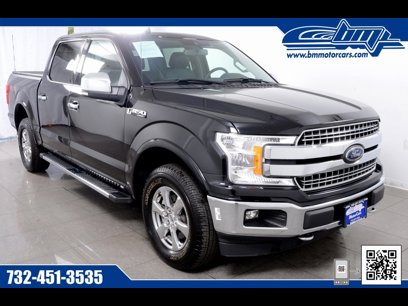 Used 2019 Ford F150 Lariat - 528586966