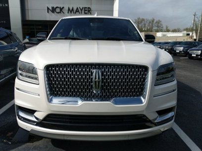 New 2019 Lincoln Navigator 4WD Reserve - 514586638