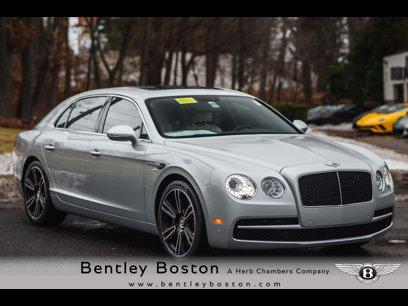 Certified 2016 Bentley Flying Spur V8 - 539163140