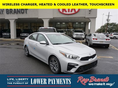 New 2020 Kia Forte EX Sedan - 542538668