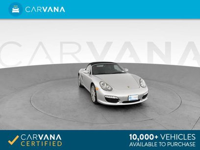 Porsche Boxster For Sale In Hickory Nc 28601 Autotrader