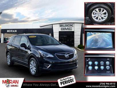 Used 2020 Buick Envision FWD Preferred - 541547333