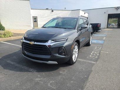 Certified 2019 Chevrolet Blazer AWD LT w/ 3LT - 561797826