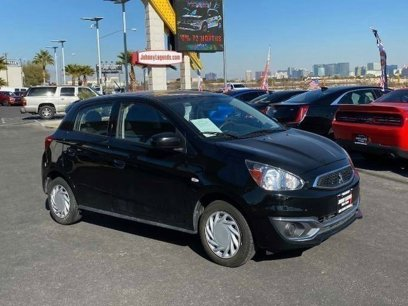 Used 2017 Mitsubishi Mirage ES - 540794933