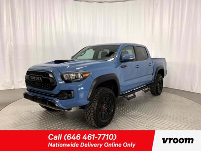 Toyota Of Bowling Green >> Toyota Tacoma Trucks For Sale In Bowling Green Ky 42101